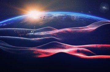 Devenir astronaute : elles visent la Lune, Mars et les étoiles
