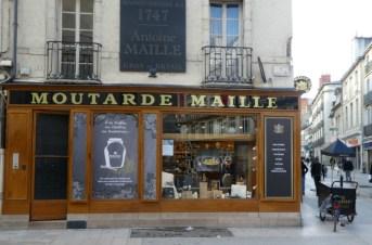 moutarde maille rue de la liberté dijon et fallot