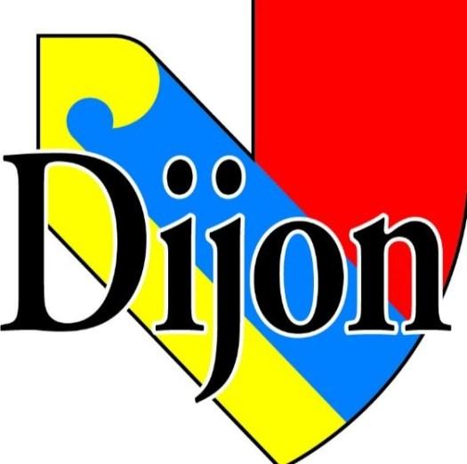 touristes arrivant a Dijon