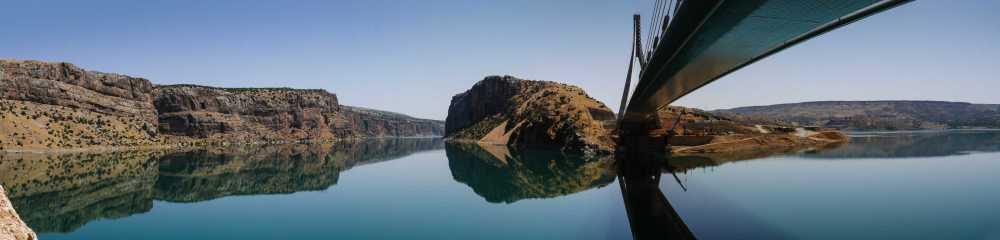 atatürk lake