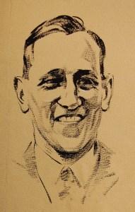 Hubert Broad - Front