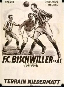F.C. Bischwiller 07 A.S. contre