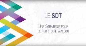 Schema de Developpement du Territorial