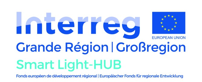 logo Interreg Smart Light Hub