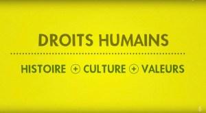 droits humains