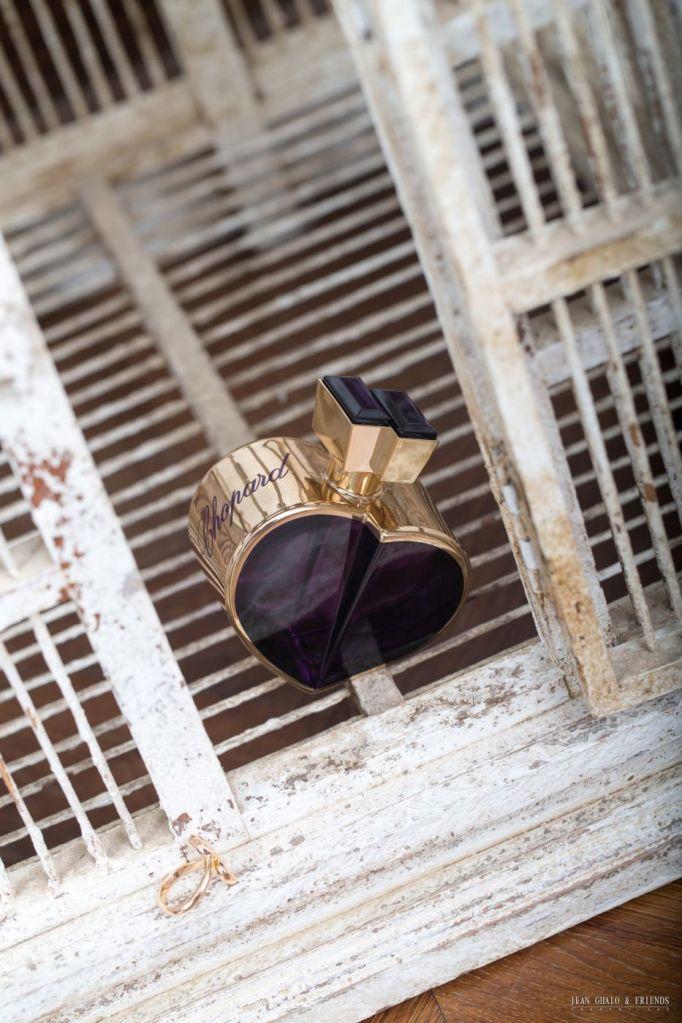 Snob Magazine Chopard Al Barari Shoot