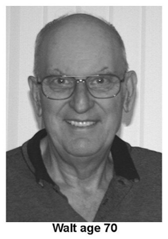 Walter Pryor