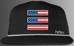 HDEU Hat