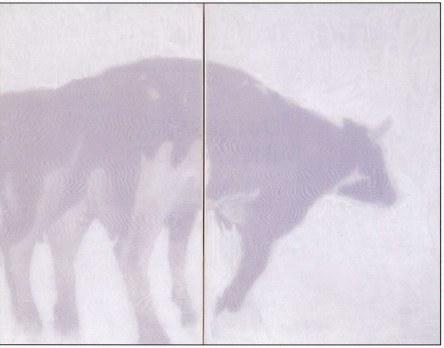 Vache 120F et 120P, 1996