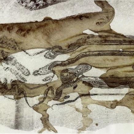 Figures de l'eau 01, 2001