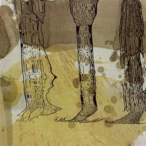 Figures de l'eau 07, 2001