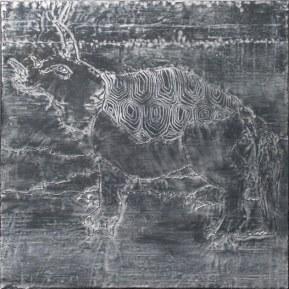 Rêve de plomb 04 - Hokusaï, 2011