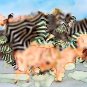 Les fantaisies de Wub Barbie 04, 2010