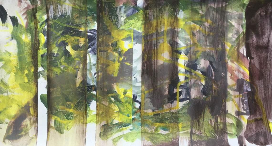 666-the-pollination-in-the-pond-jean-ballands-port-macquarie-artist