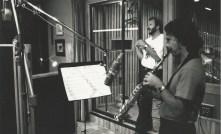 Bruce Williamson & Ron Vincent 1991