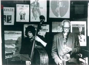 Sonny Stitt - Toulouse 1982