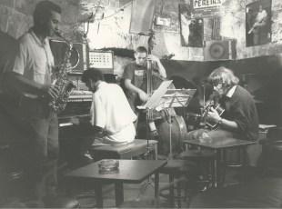 Alain Labib, Philippe Poles, Jean-Claude Souberbielle - Petit opportun années 80