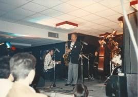 Johnny Griffin, Hervé Sellin - Metz
