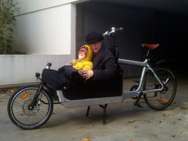 transport familial
