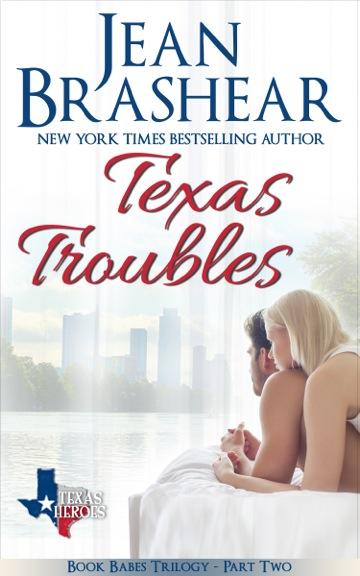 texas troubles book babes austin reading group texas heroes jean brashear