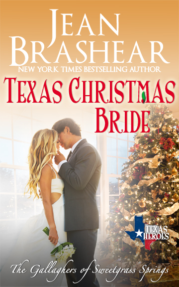 Texas Christmas Bride