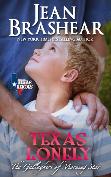 texas lonely morning star texas heroes romance loner single mother jean brashear
