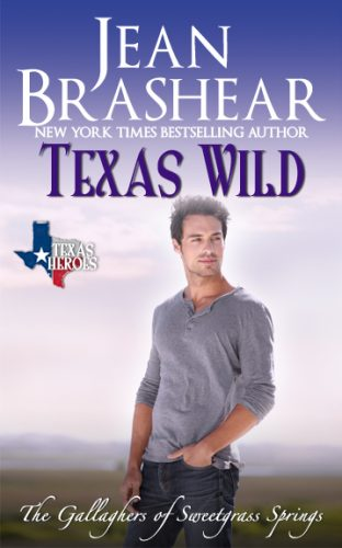 texas wild hollywood stuntman ranch romance texas sweetgrass springs jean brashear