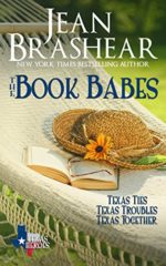The Book Babes Texas Heroes Sweetgrass Springs Jean Brashear