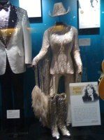 Country Music Hall of Fame by Jean Brashear