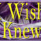 I WISH I KNEW... by Jean Brashear