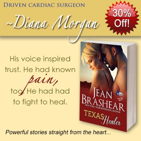 The Power to Heal by Jean Brashear