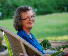 What's Your Favorite Reading Spot? by Jean Brashear