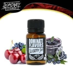 blueberry-jam-dominate-flavors-concentrated-jeancloud
