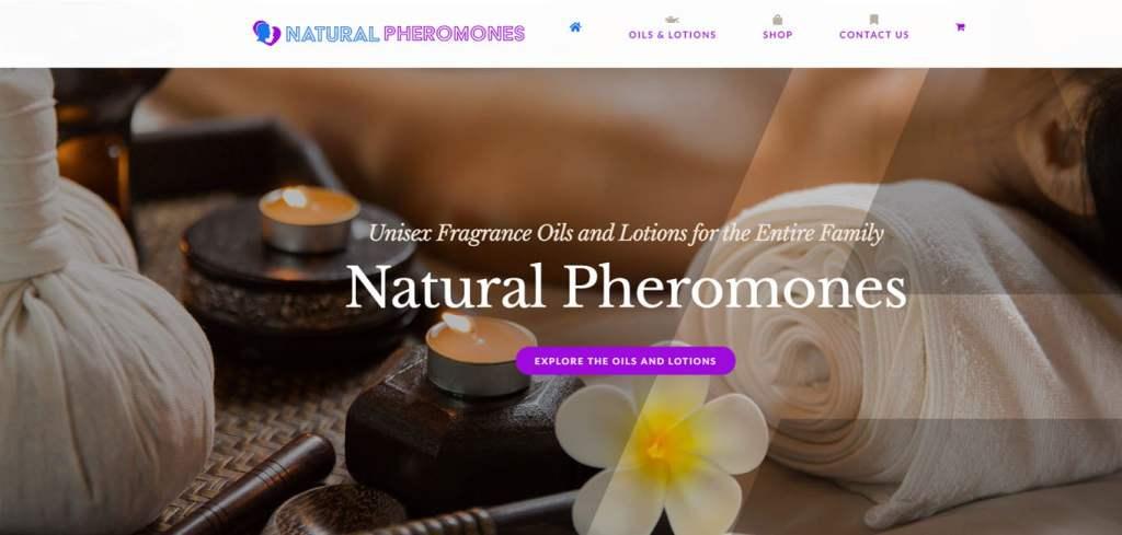 Natural Pheromones