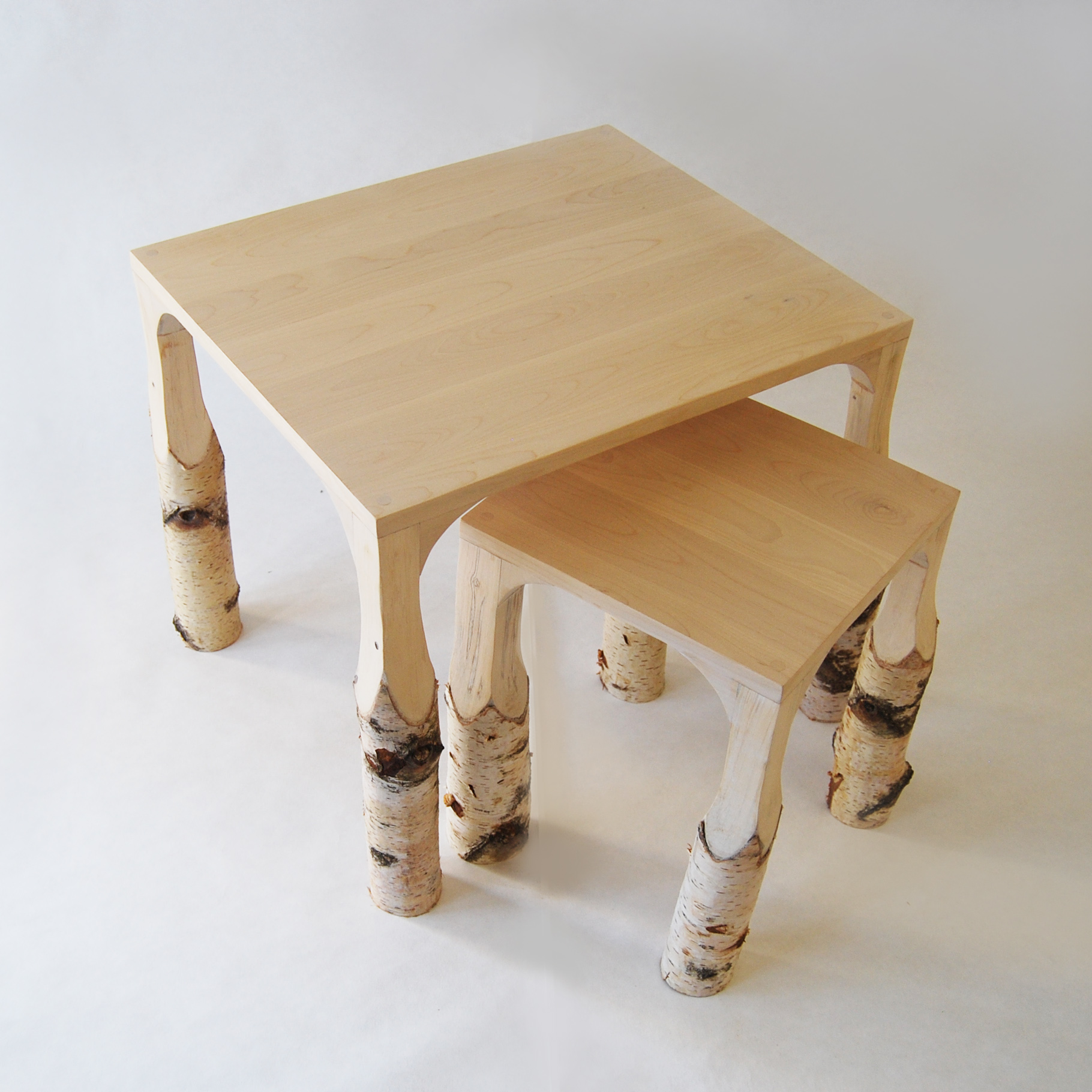 coffee table design wood