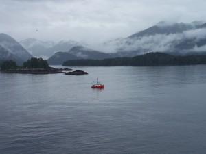 Baranof Island, Alaska, on Did Joshua cause leap years