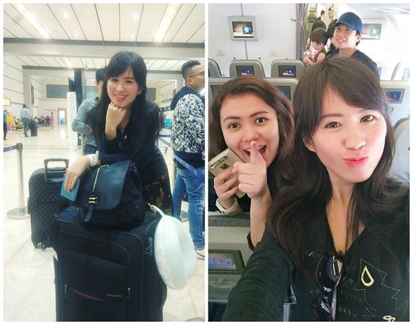 Pengalaman Naik Eva Air Pp Jakarta Taipei Jeane Rooseline