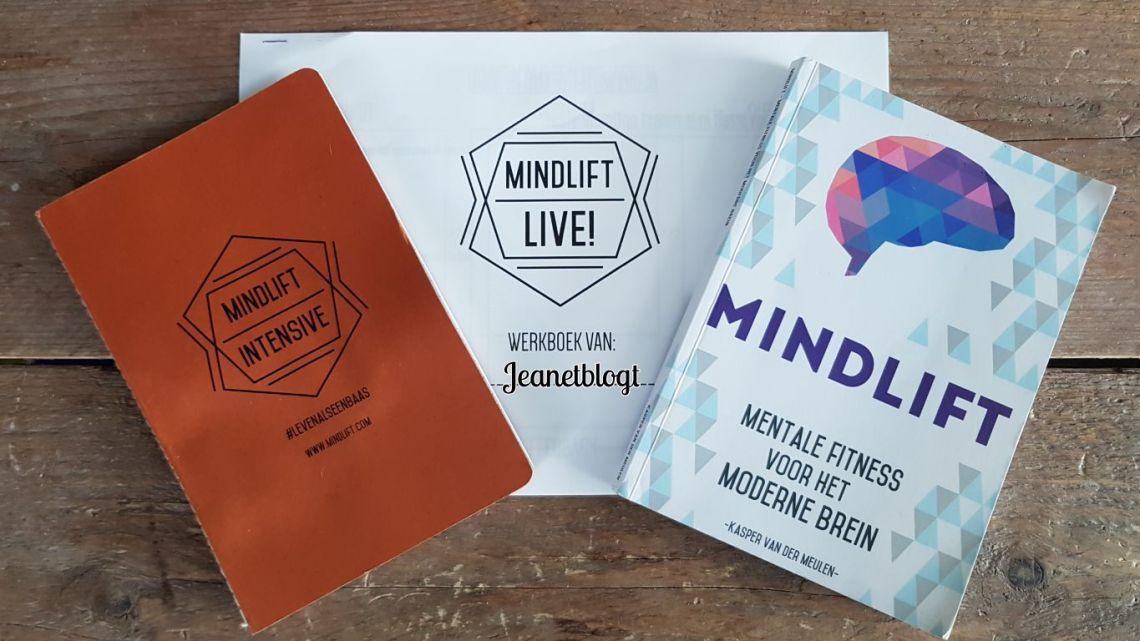 Mindlift, mentale fitness voor het moderne brein.