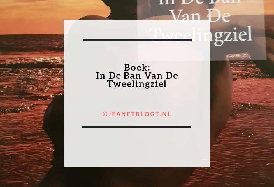 Boek: In De Ban Van De Tweelingziel.
