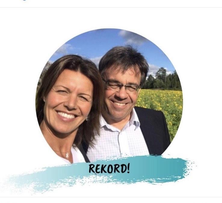 """""""Ta dig en funderare"""" tillsammans med Jeanette Szymanski och Christoph Treier"""