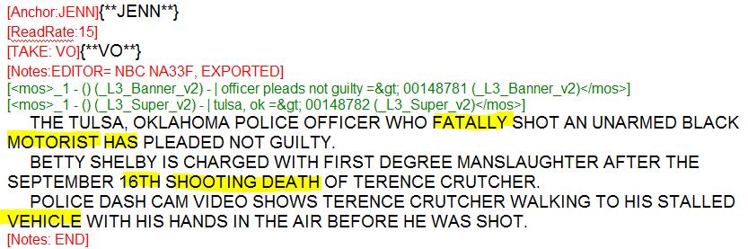 bad-script-ok-shoot-highlighted-words