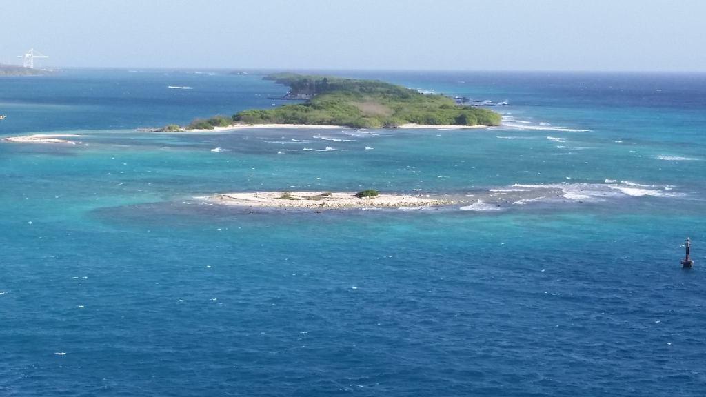 Cribbean Island