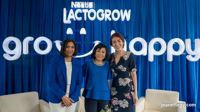 Grow happy ala lactrogrow