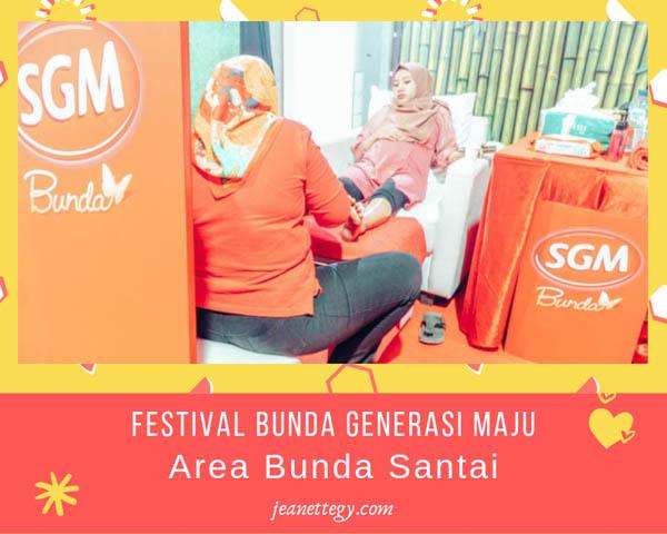 Festival Bunda Generasi Maju