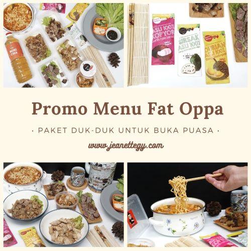 Fat Oppa