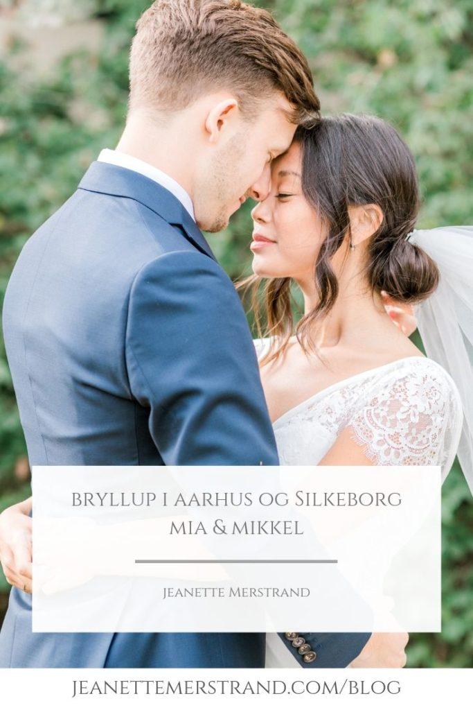 aarhus bryllupsfotograf jeanette merstrand