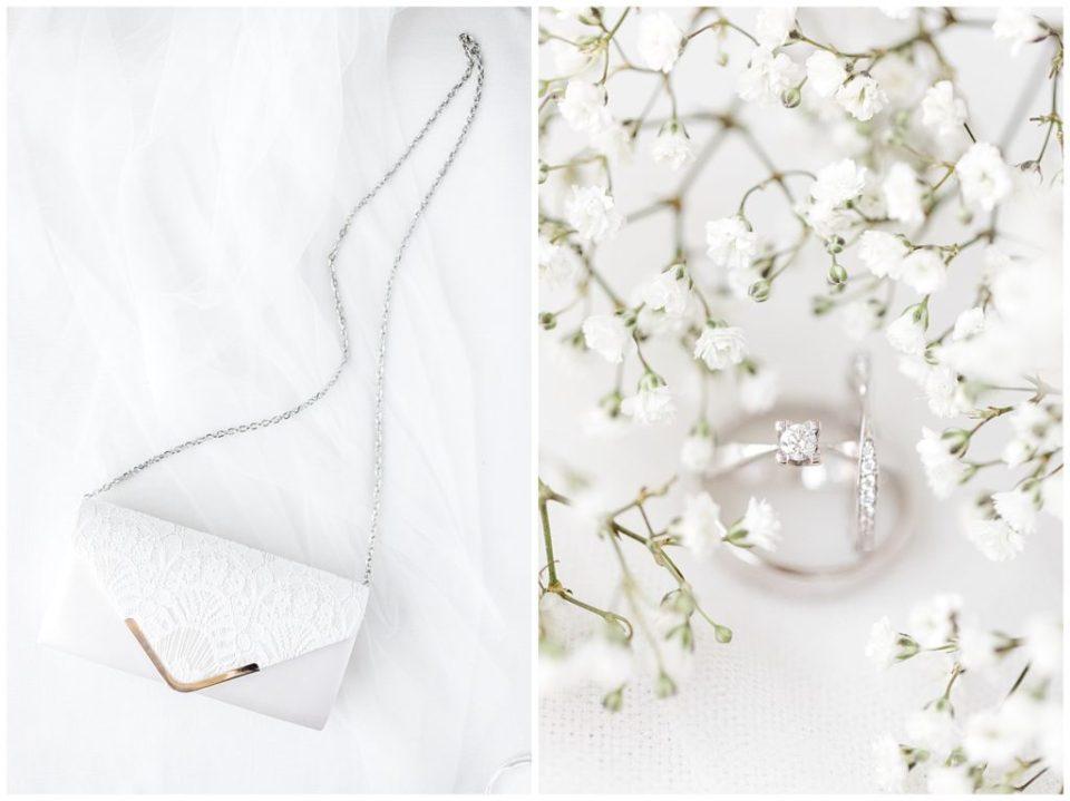 hvid taske med blonde til bryllup i københavn