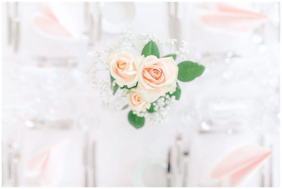 bryllupsreception på gyrstinge skovkro