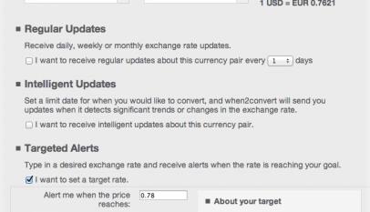 Exchange Rates in Malta | Jean Galea