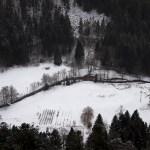 Vosges, Vogezen, bergen, sneeuw, frankrijk, natuurfotografie, reisfotografie, jeanine verbraak